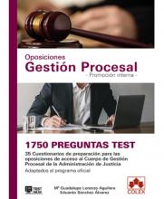 Test Gestión Promoción Interna