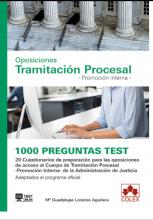 Test Tramitación Promoción Interna